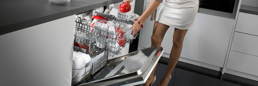 установка посудомоечная машина