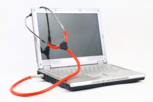 Data recovery data care clinic