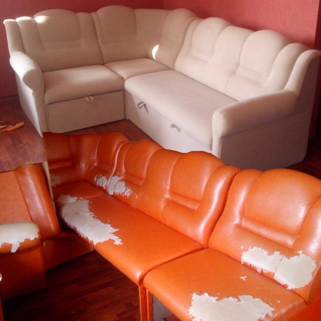 мастер класс по обивки мягкой мебели фото металла применяется для