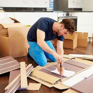 Ремонт мебели. Реставрация мебельных фасадов