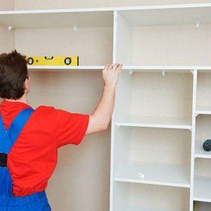 Шкаф купе изготовление, сборка и ремонт