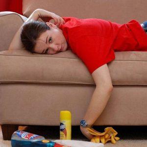 Выведение пятен, удаление запахов с мягкой мебели