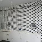 плиточные работы на кухне