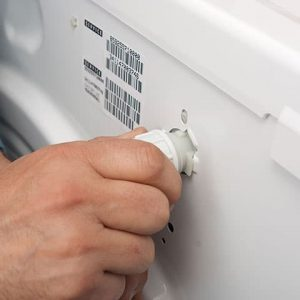 Установка, подключение стиральной машины