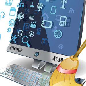 Удаленное обслуживание ПК, компьютерная помощь
